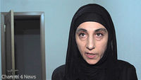 Mother of the men accused of the Boston bombings speaks exclusively to Channel 4 News.