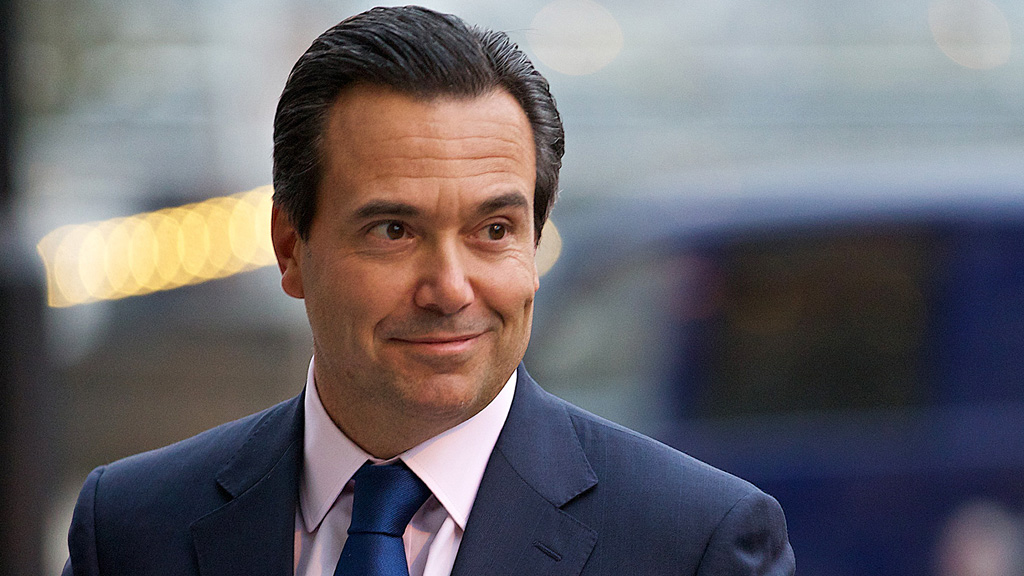 Antonio Horta-Osorio has said he is disappointed by the collapse of the deal to sell a portfolio of branches to the Co-op (picture: Getty)