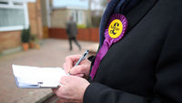 After Eastleigh, the council elections in England and Wales on Thursday are a chance for Ukip to shake up the Conservatives in their heartlands, writes Lewis Baston (Getty)