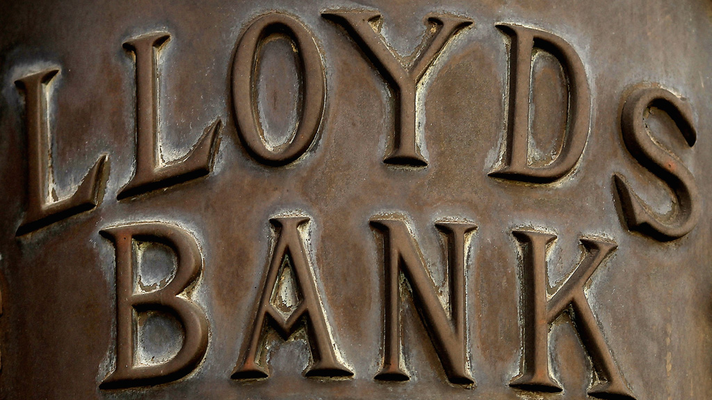 Lloyds Banking Group returns to profit (picture: Getty)