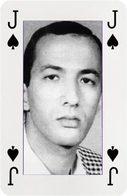 Saif Al-Adel (picture: Getty)