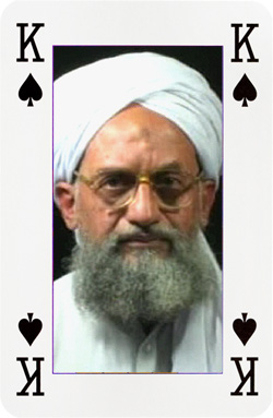 Ayman Al-Zawahiri (picture: Getty)