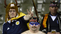 Scotland fans (Getty)