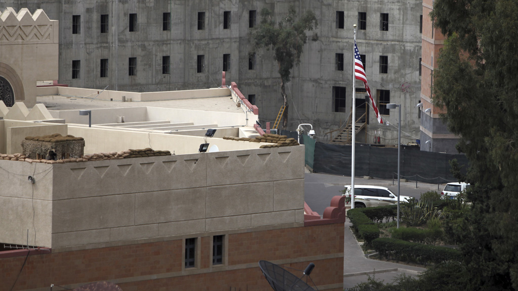 US embassies in the Middle East and Africa to reopen (picture: Reuters)
