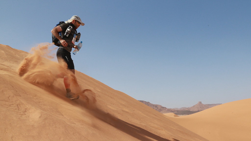 Marathon des Sables (picture: Getty)