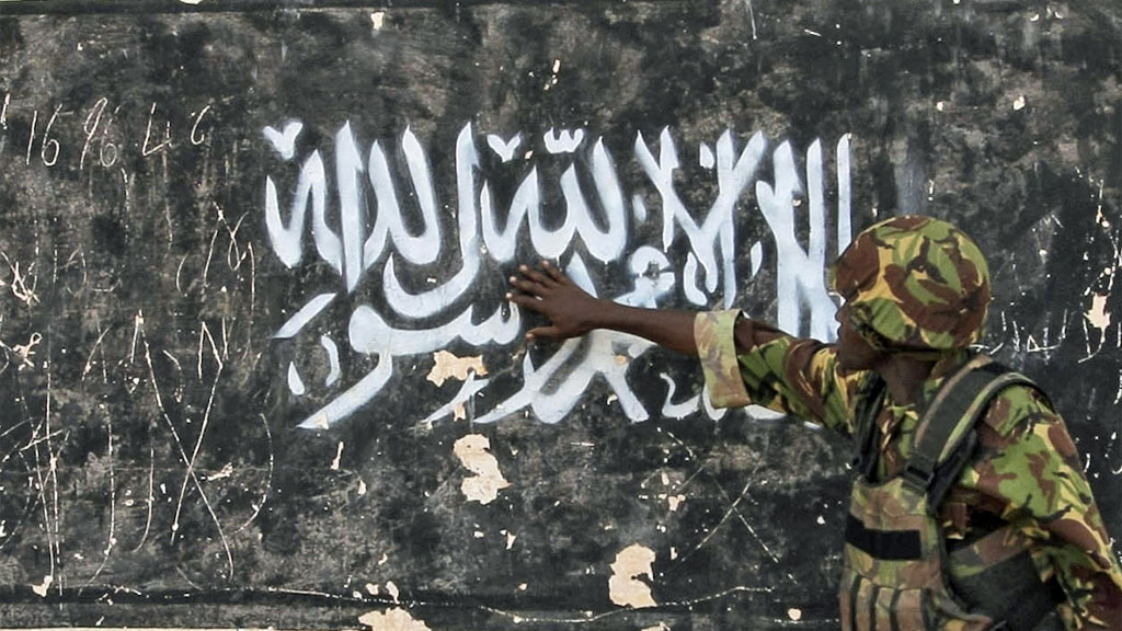 Al-Qaeda linked group al-Shabaab captures British humanitarian aid in Somalia