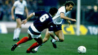 England play Scotland on Wednesday in one of international football's greatest rivalries. But, asks John Anderson, can the game match the intensity of some of earlier encounters?