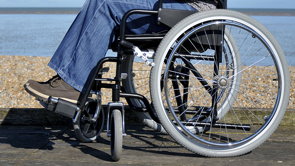 Government urges local councils to improve disabled access to tourist hotspots (picture: Getty)