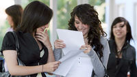 Q and A on what to do after receiving your GCSE results (Image: Getty)