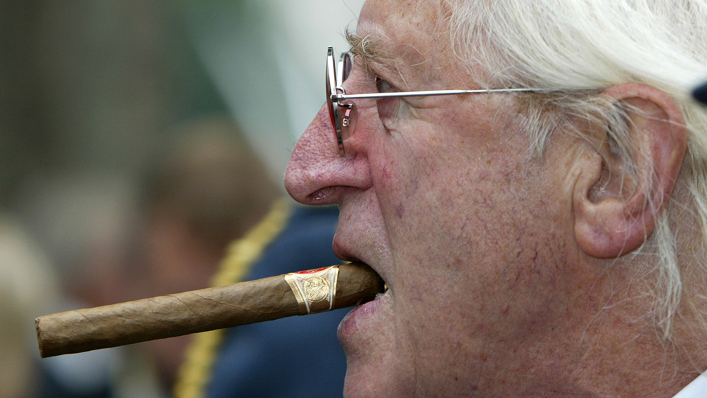 Jimmy Savile (Reuters)