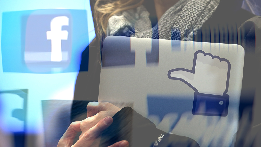 Facebook turns ten (Getty)