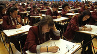 Teenagers in the UK are failing to keep up with youngsters in many Asian countries in tests in reading, maths and science (Reuters)
