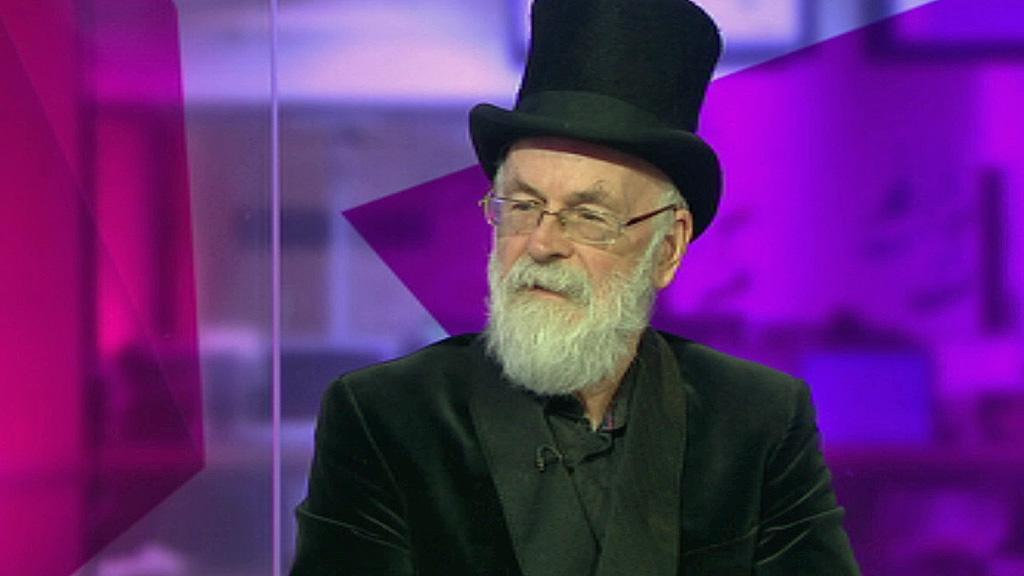Pratchett: we need more money for Alzheimer's - video ... Carey Mulligan Dementia