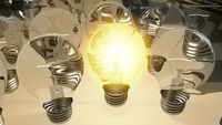 Bright ideas to bring light to the economy