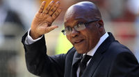 Jacob Zuma (Image: Reuters)