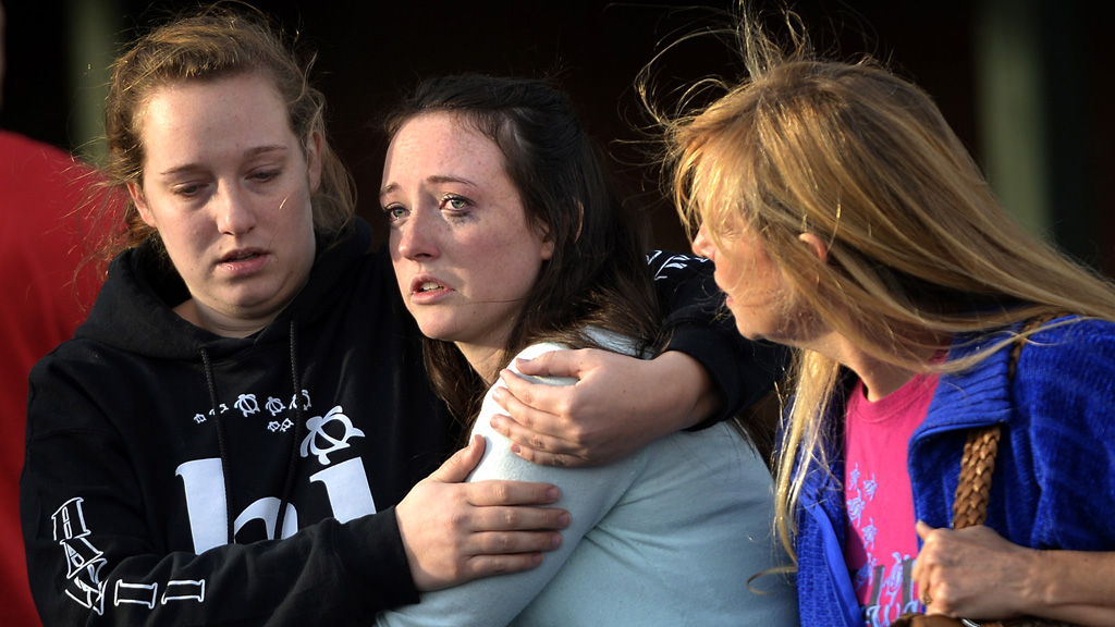 Colorado school shooting: police investigate revenge motive (picture: Getty)