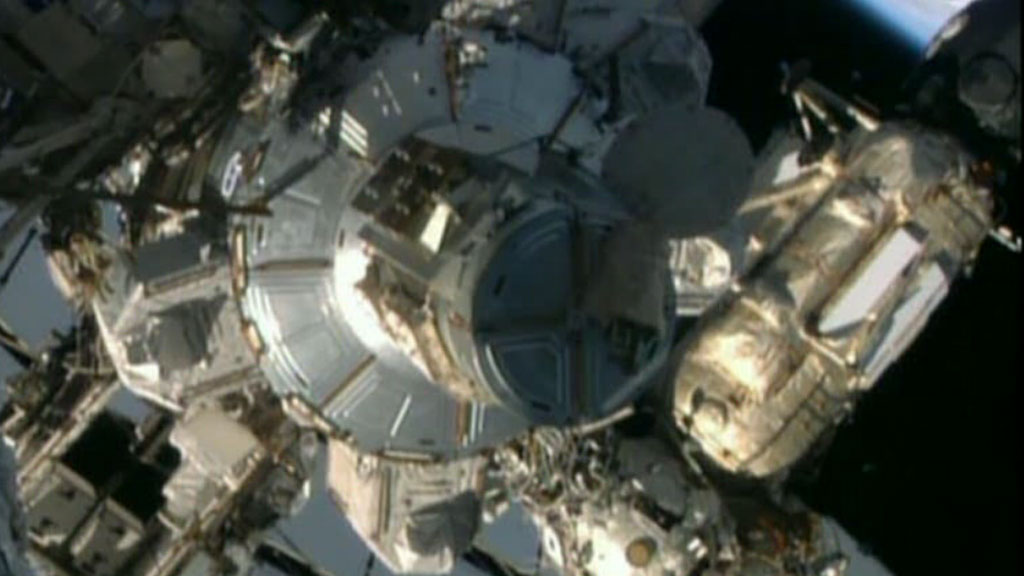 nasa space walk live - photo #19