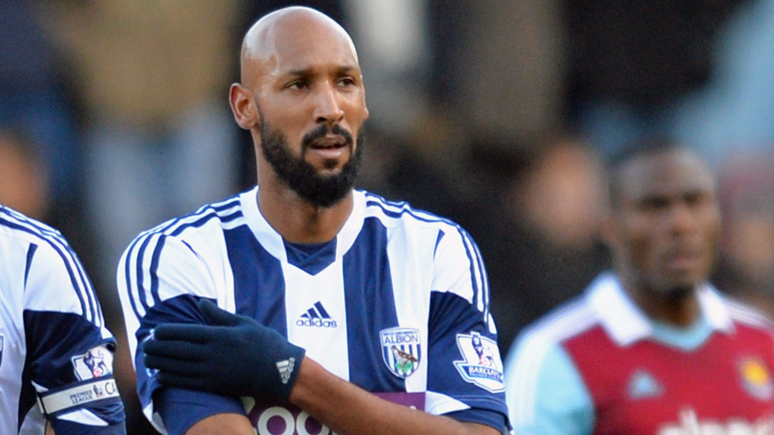 Anelka agrees not to use 'quenelle' gesture – Channel 4 News