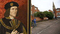 Scientists to reveal if skeleton in Leicester car park is Richard III (pictures: Reuters)