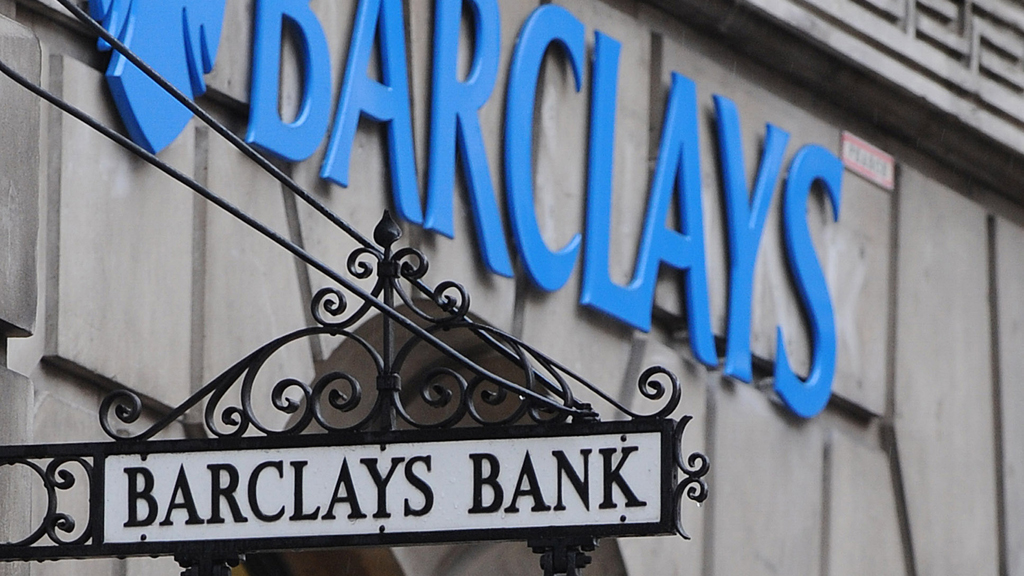 Senior Barclays figures to retire