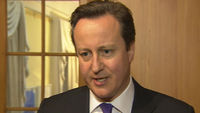 Ahead of a crunch vote on same-sex marriage, David Cameron makes a last-minute televised statement in the hope of convincing Conservative MPs to back his plans.