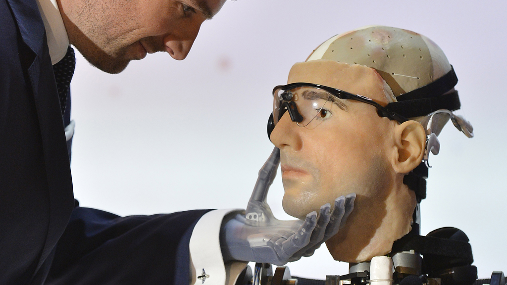 The bionic man featured in a Channel 4 documentary this week may not be a realistic copy of a human - but robots prompt questions about what we want from our most sophisticated machines.