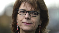 Chris Huhne's ex-wife Vicky Pryce took the former energy secretary's speeding points in a bid to get revenge after he left her for another woman, a court heard today.