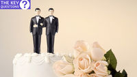 Gay marriage bill: the key questions. (Reuters)