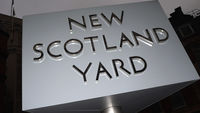 Scotland Yard (Getty)