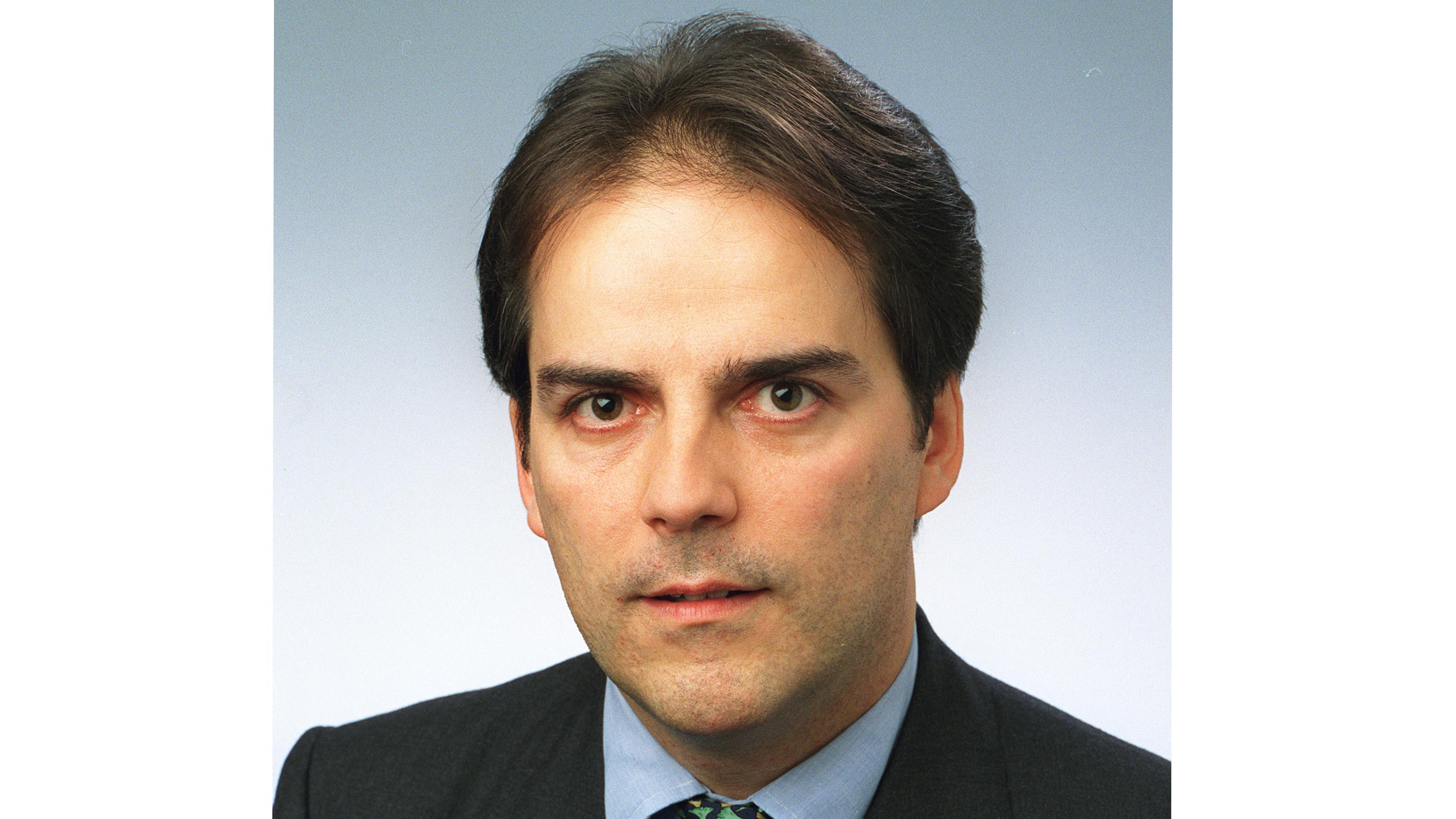Mark Field MP (Getty)