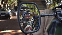 France could withdraw Mali troops from March (R)