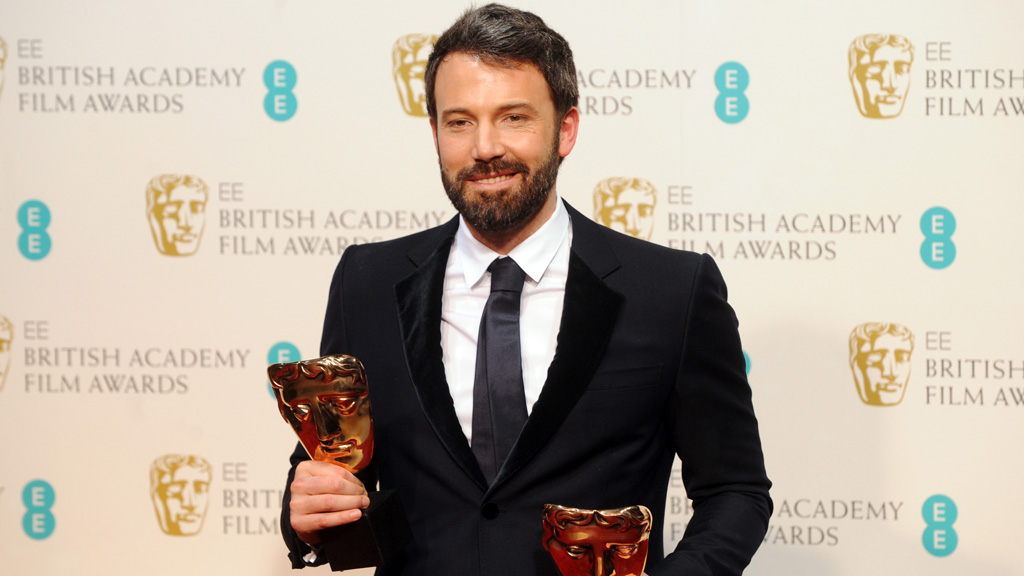 Bafta 2013: Ben Affleck 'does the double' – Channel 4 News