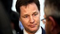 Nick Clegg 'will not apologise' for the behaviour of former MP Chris Huhne (Image: Getty)
