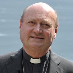 Cardinal Gianfranco Ravasi (picture: Reuters)