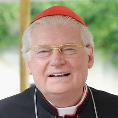 Cardinal Angelo Scola (picture: Getty)