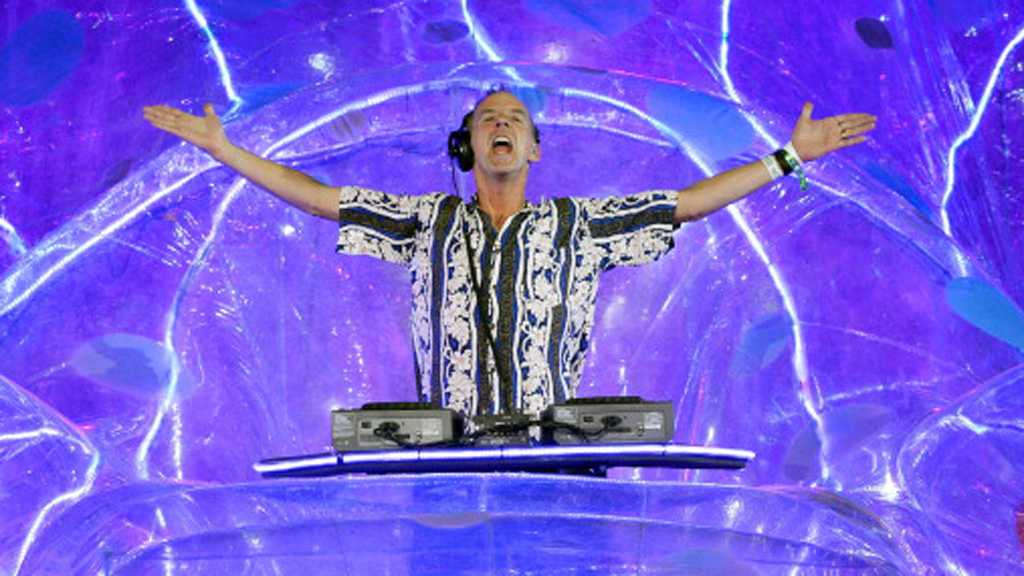 He has mesmerised crowds from the shores of Bondi to the clubs of Brighton. Now Fatboy Slim is preparing for his oddest gig of all: inside the House of Commons.