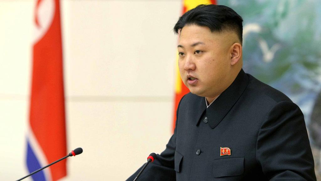 Kim Jong-Un (pic: Reuters)