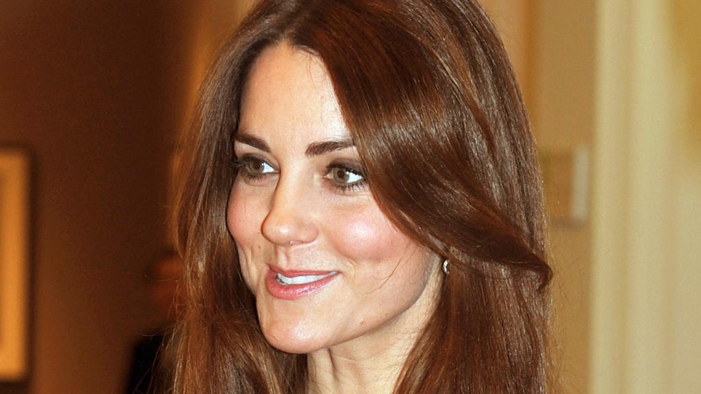 The Duchess of Cambridge (Getty)