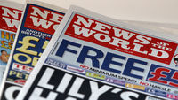 Six NOTW journalists arrested in phone hacking probe (G)