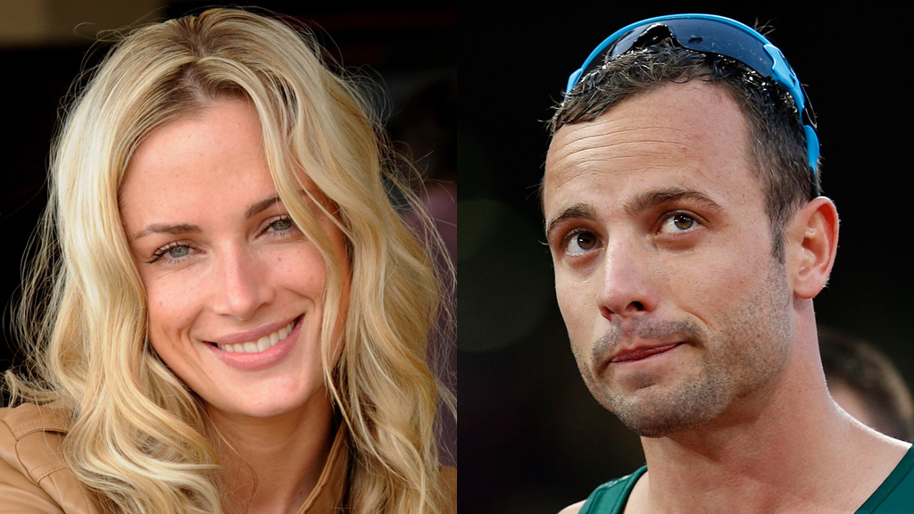 Oscar Pistorius has been charged with murder (Reuters/Getty)