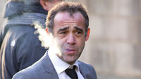 Michael Le Vell, who has played Kevin Webster on Coronation Street for the past 30 years, has been charged with 19 child sex offences (picture: Getty)