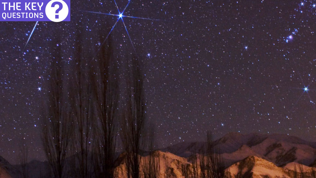 Meteors - or shooting stars - put on a good show (Getty)