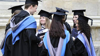 University tuition fees hike 'will cost government £7 billion' says think tank Million+ (Image: Reuters)