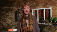 Penelope Keith discusses the life of Richard Briers