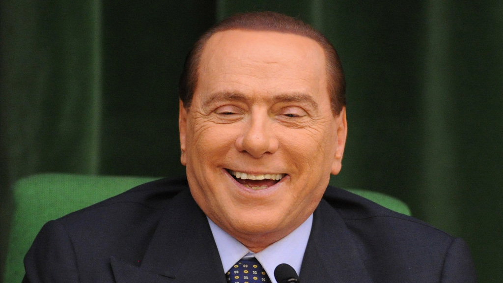 Silvio Berlusconi (picture: Getty)