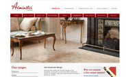 Axminster carpet website.