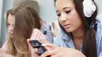 Online abuse: one in three young people affected (G)