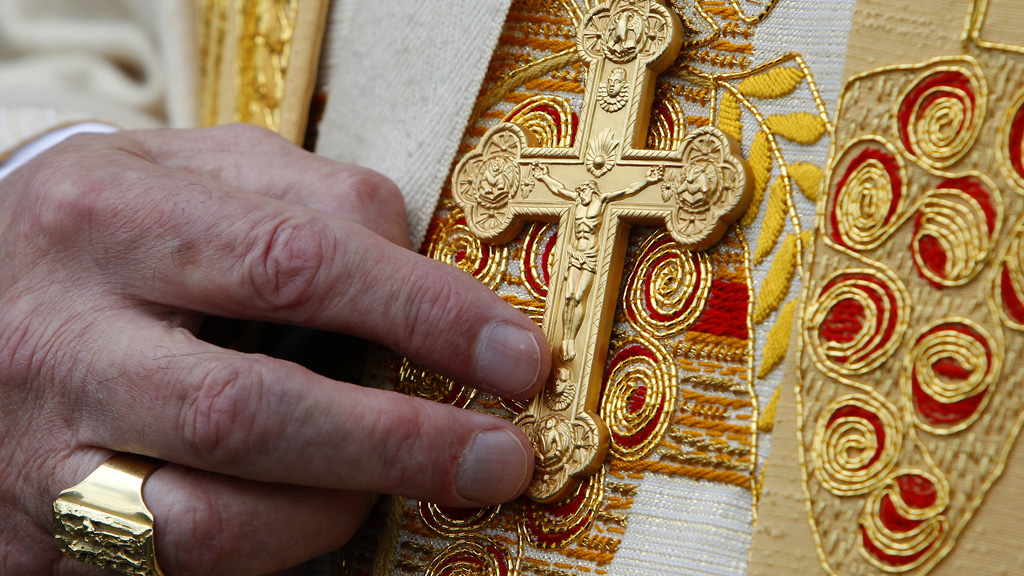 Cardinal raise eyesbrows over call for priests to marry