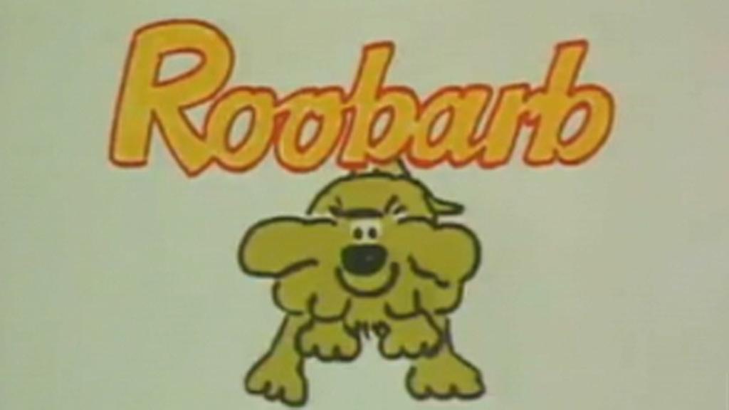 Roobarb creator dies at 91