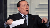 Berlusconi (getty)